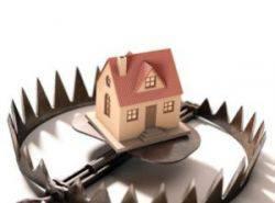 8 ошибок, которые люди совершают при покупке недвижимости
