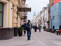Столичные власти продали квартал рядом с Кремлем за 4,2 млрд рублей