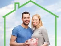 Накопление первоначального взноса по ипотеке занимает у россиян 21 месяц
