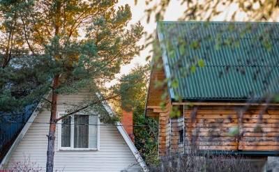 Путин поручил распространить ипотеку на строительство жилья из дерева