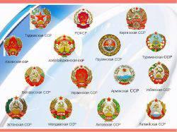 Метры в столицах. Сколько стоят квартиры в бывших республиках СССР?