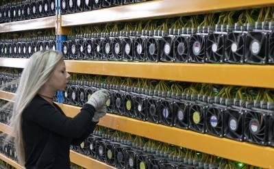 Минфин предложил лишать свободы за недекларирование криптовалют